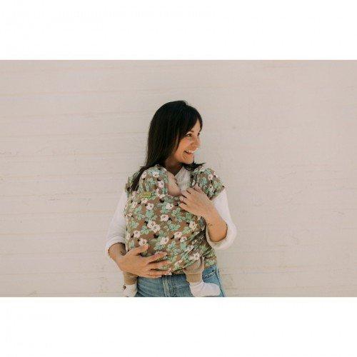 Еластичен слинг Boba limited - Magnolia