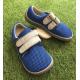 Детски боси обувки Beda mesh - Том