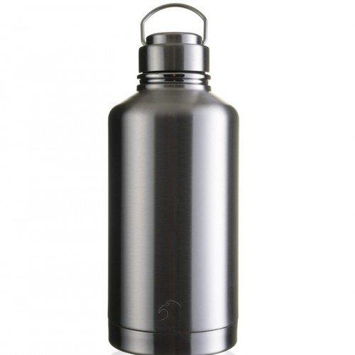 One Green Bottle, Термос от неръждаема стомана, 2000 мл.