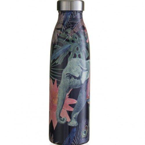 Термос One Green Bottle - 500 мл, слон