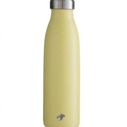 Термос One Green Bottle - 500 мл, лимон